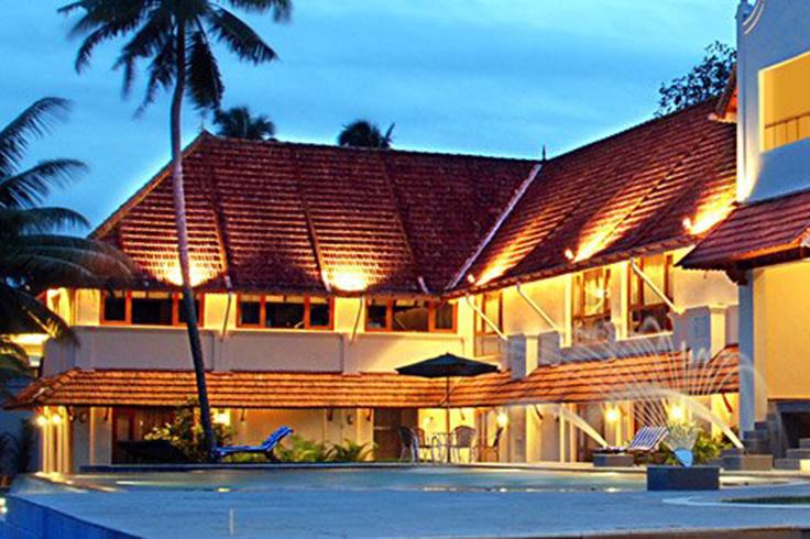 Ayurveda Nature Resorts