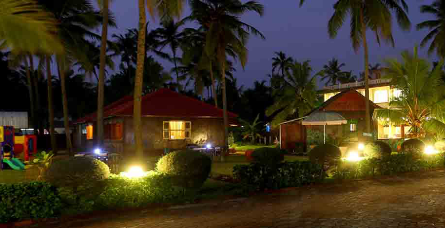 Ayurveda Nature Resorts