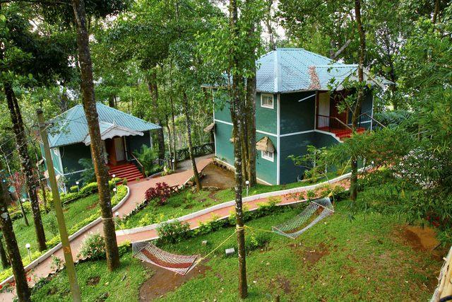 Bluebells Valley Resorts