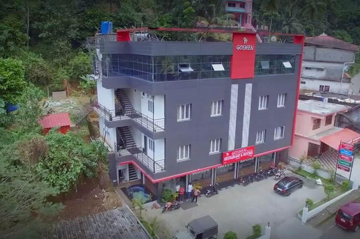 Goshen Hotel and Resort