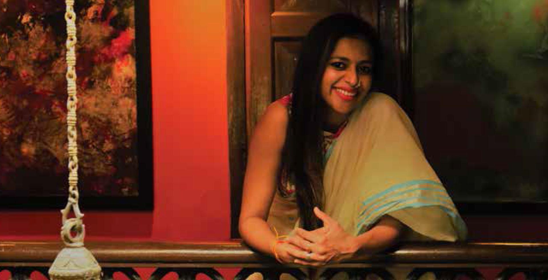 Sobha Viswanath