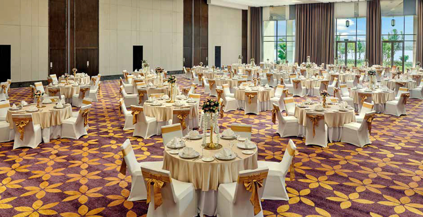 Make Your Event A Work Of Art