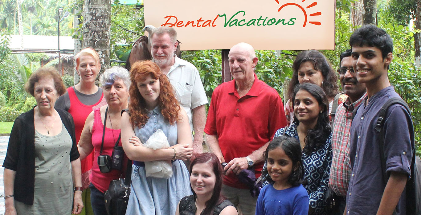 Dental vacations