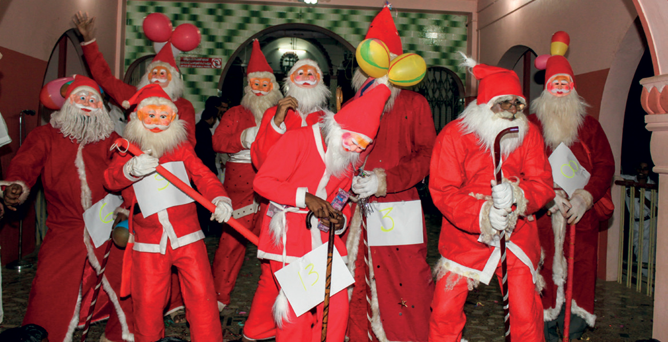 Kerala: Christmas Eve And Beyond