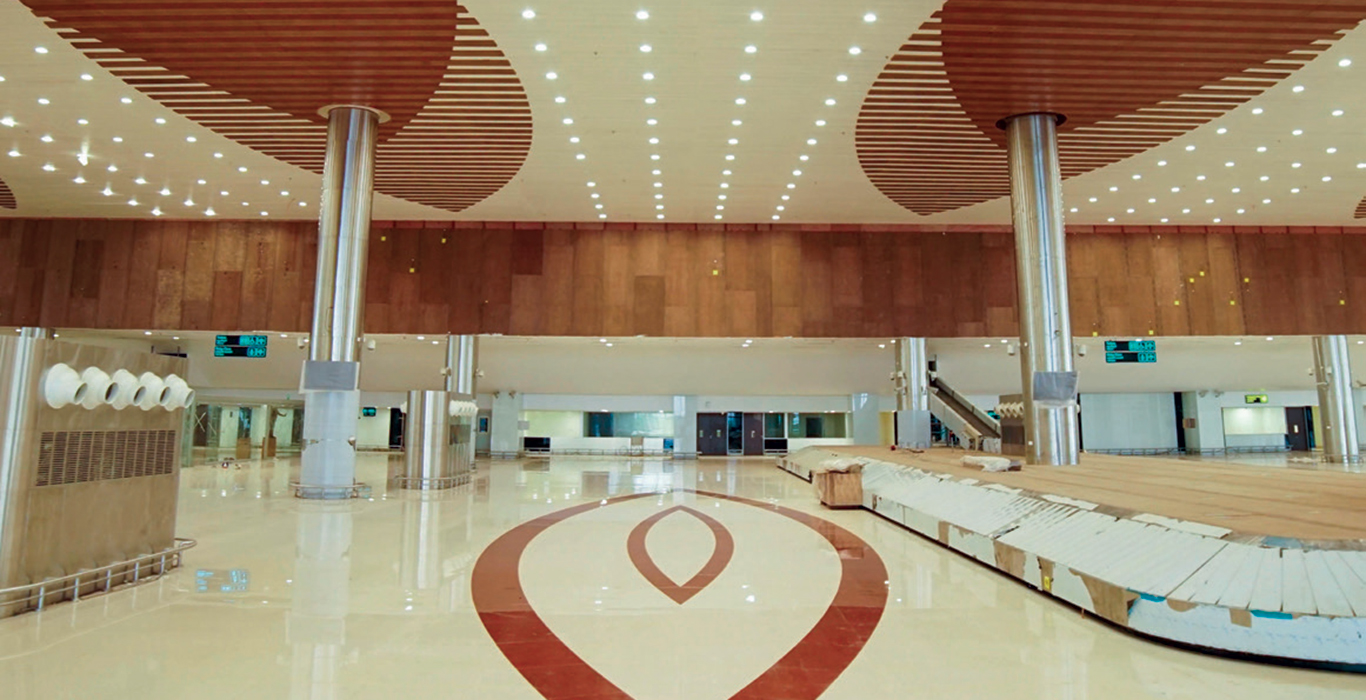 Kannur International Airport: A dream comes true