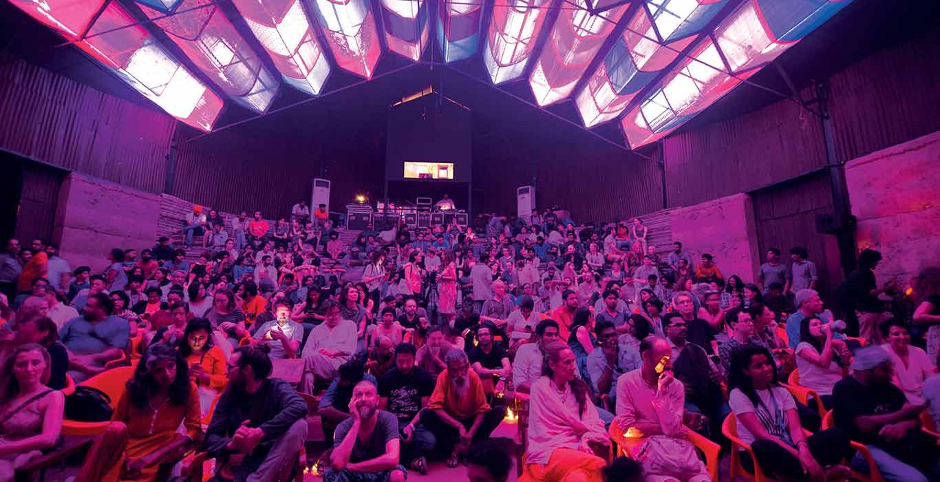 Kochi Muziris Biennale: Shaping the Artistic Fabric of the City
