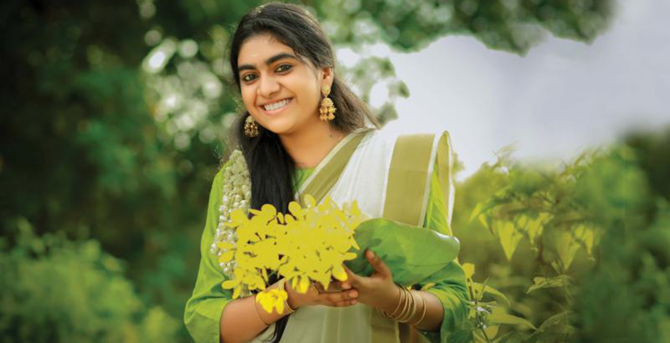 Nimisha Sajayan:The Unconventional Heroine