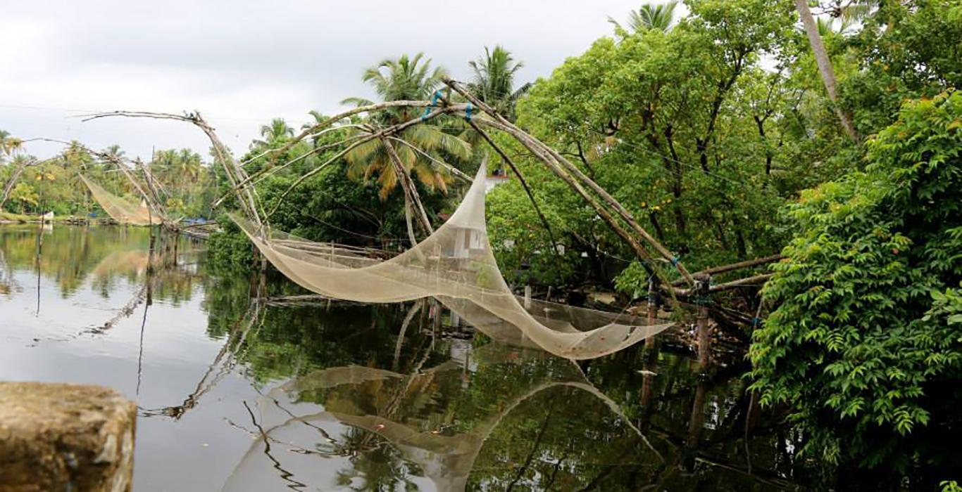 A Balm For The Restless Urban Soul!: Andhakaranazhi Beach, Vayalar