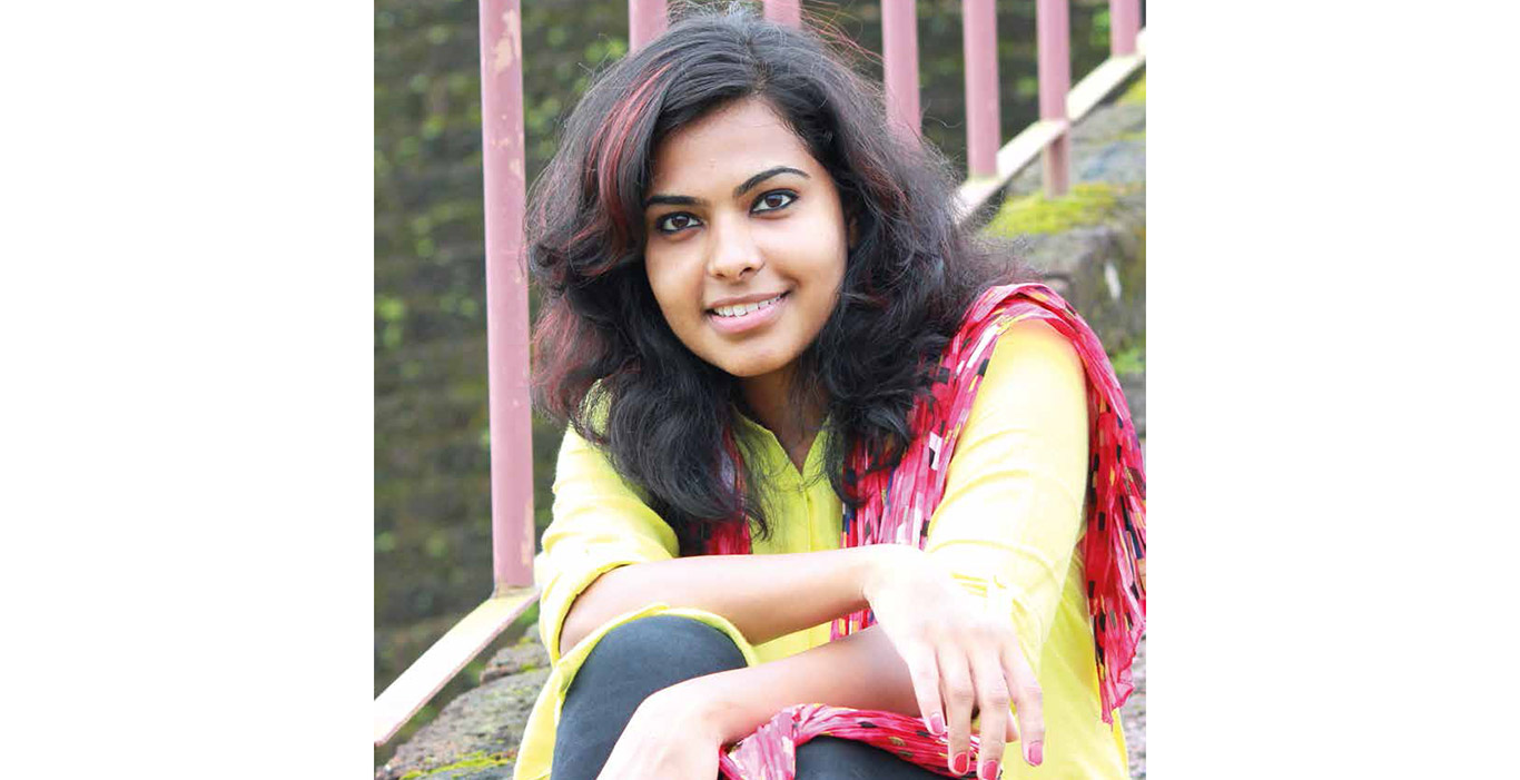 Driven by Passion: Asha Mohandas