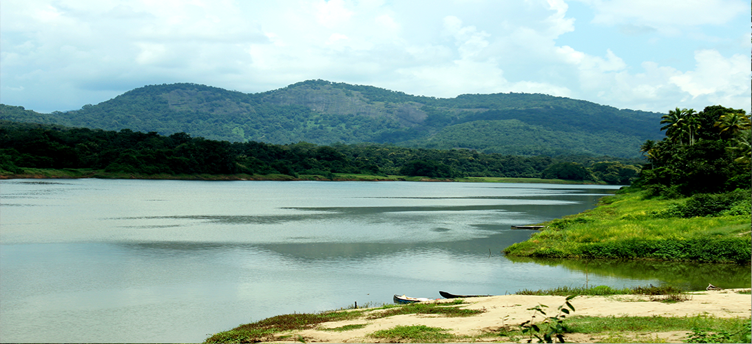 Bhoothathankettu: A Dam Built By Ghosts