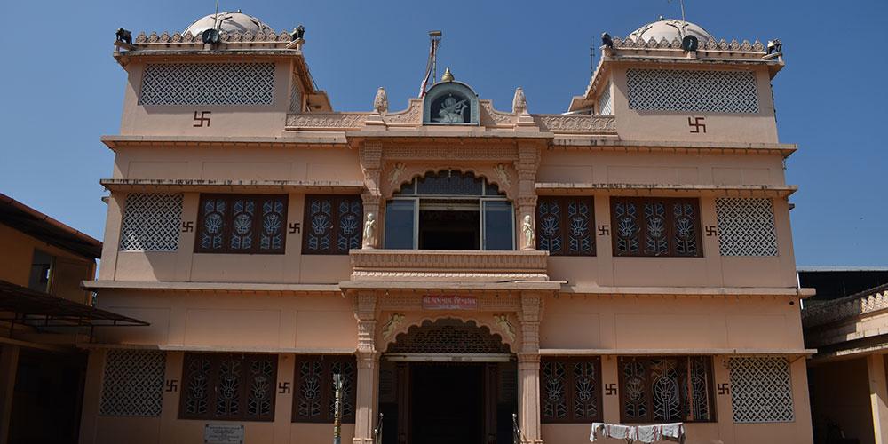 Jain Temple: The Treasure of Fort Kochi